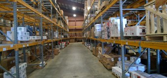 Google Glass and Supply Chain Management
