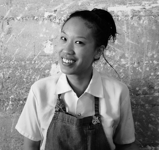 Kathleen Kwuan