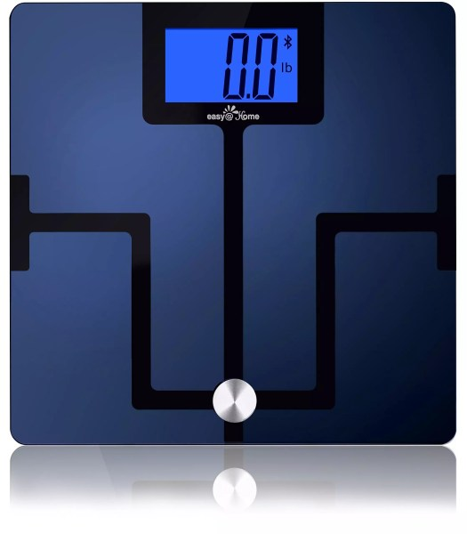 body fat percentage accuracy on scales