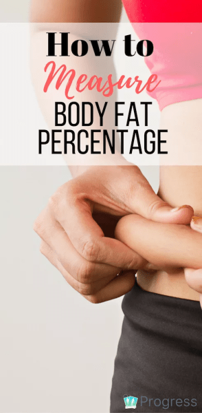 how to measure body fat percentage and what to do with the results