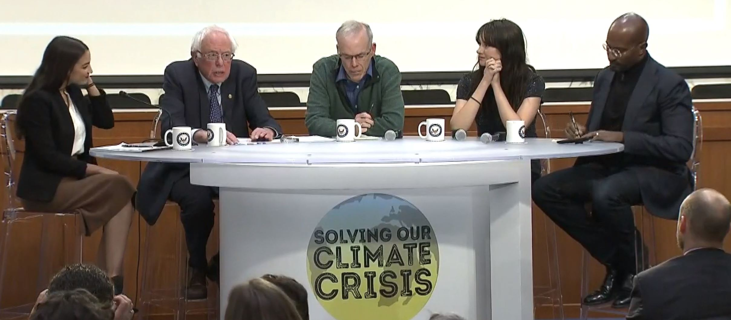 Bernie Climate Change National Town Hall (2).JPG