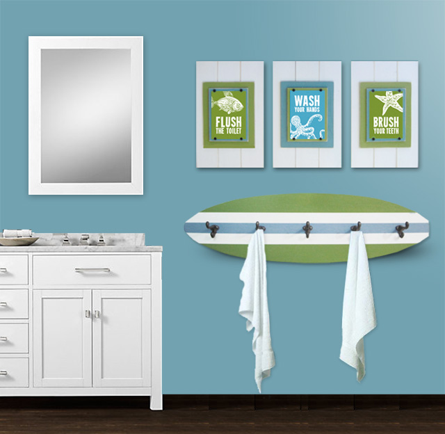 Round Cotton Beach Towel Bath Tel Decor Feather Printed Shower 1pcs