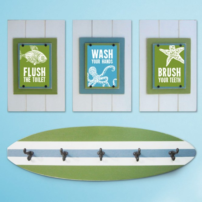 100 Cotton Sea Ss Beach Towel 93 170cm Bath Decor Printed
