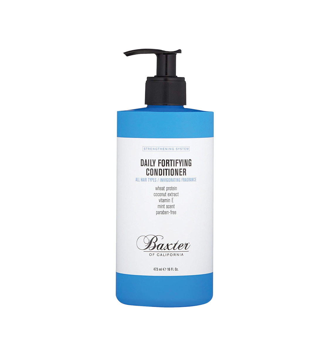Baxter of California Daily Fortifying Conditioner 473ml