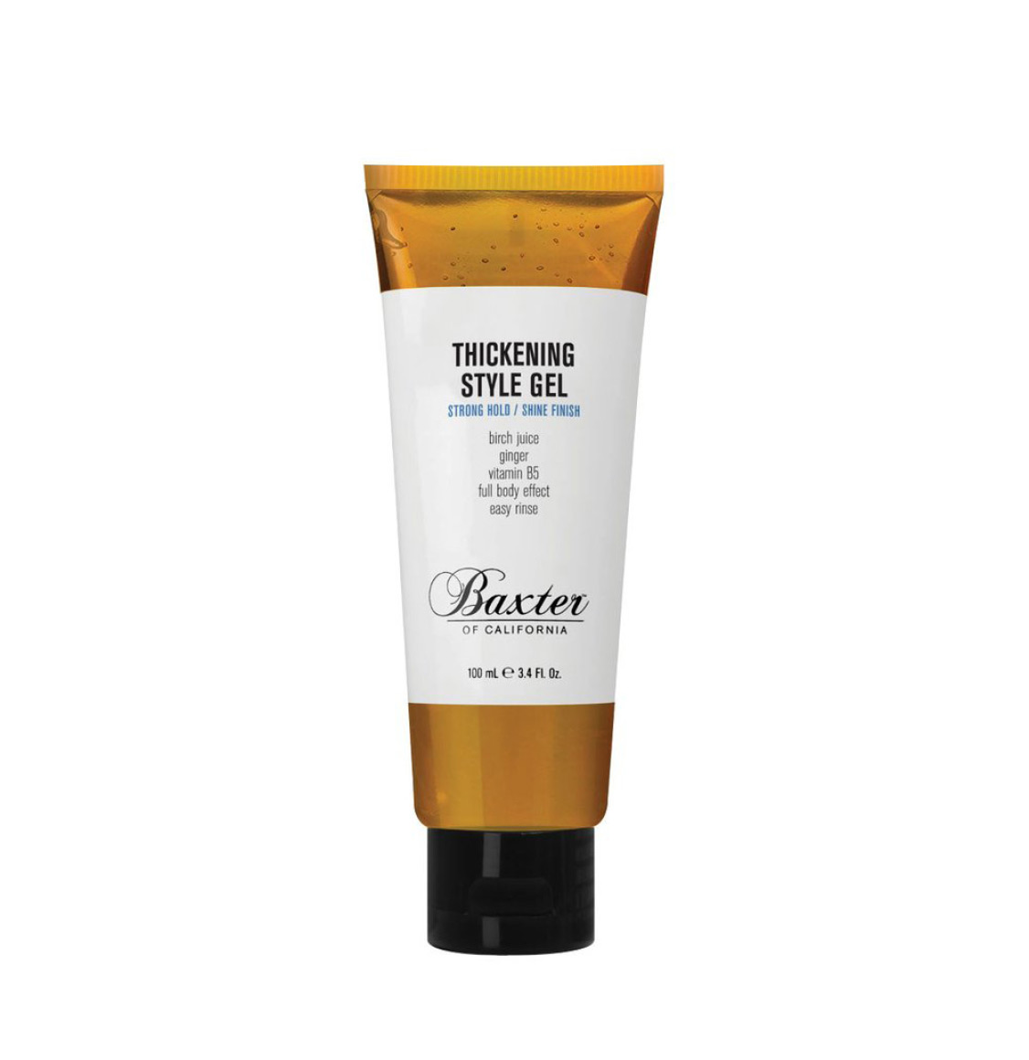Baxter of California Thickening Style Gel 100ml