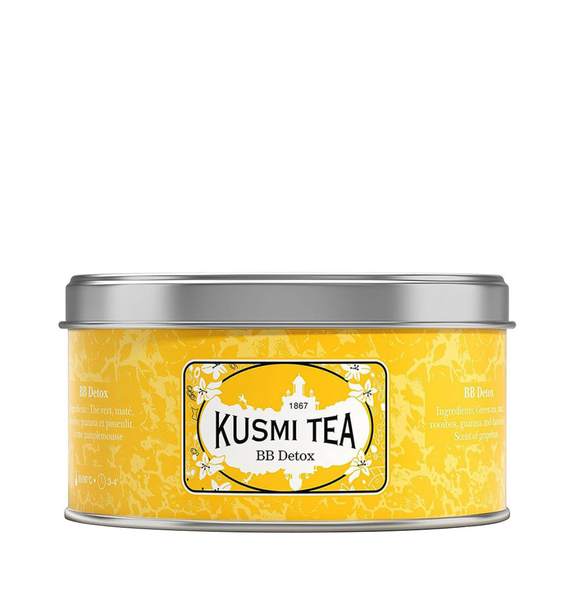 Kusmi Tea BB Detox Wellness 125g