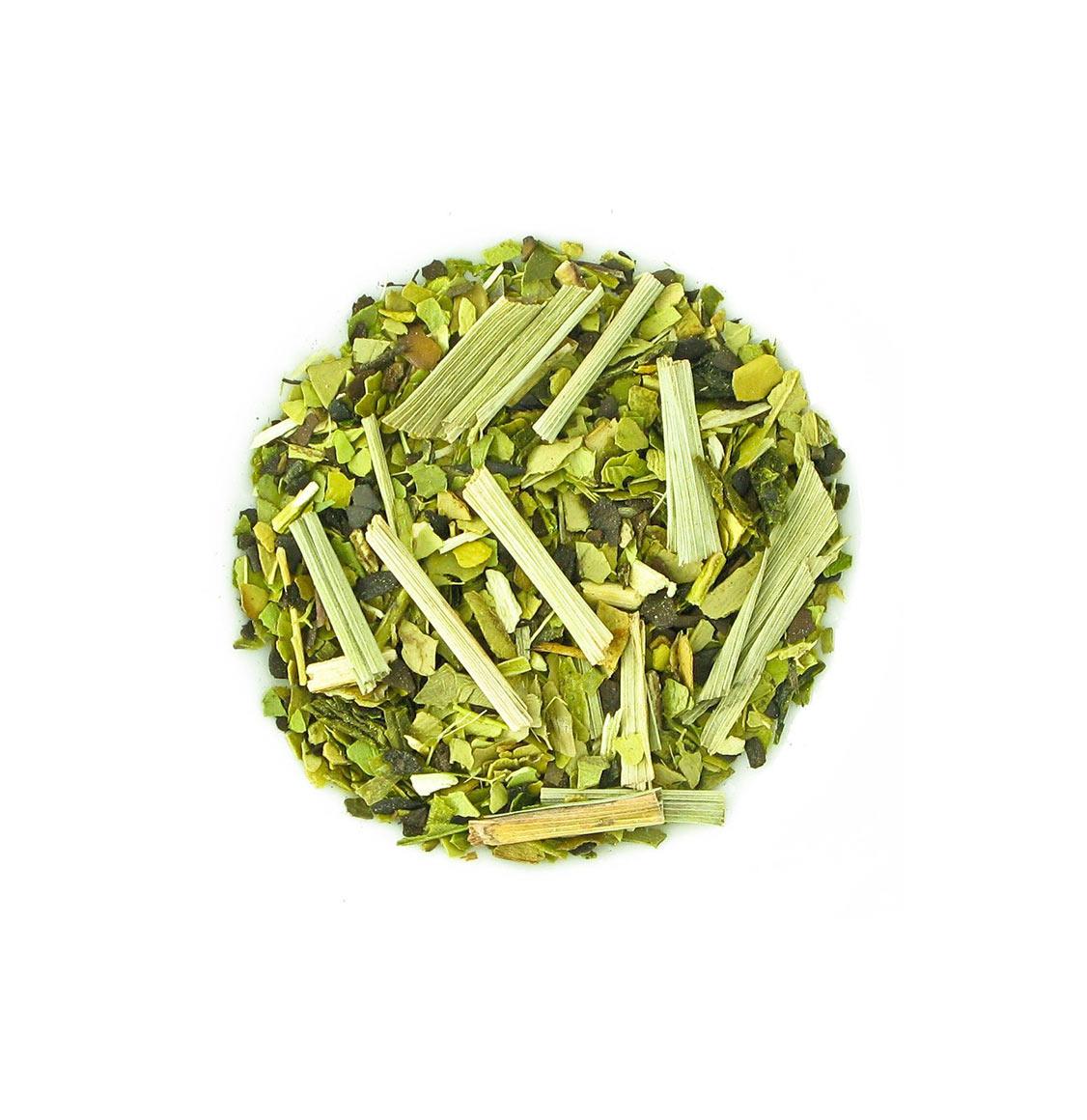 Kusmi Tea Detox Wellness 125g
