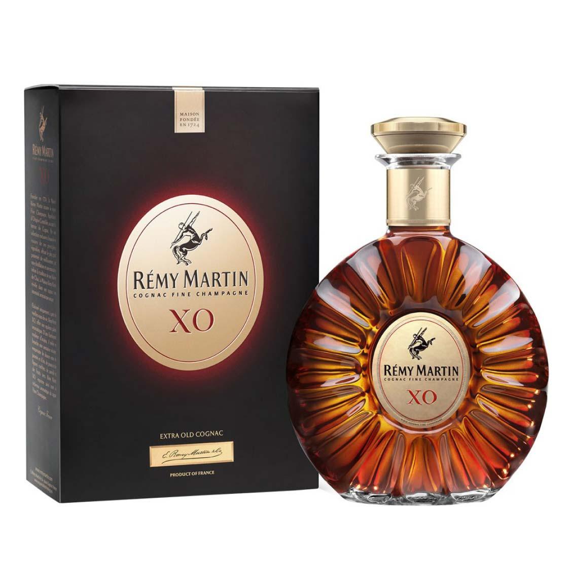 Remy Martin XO Excellence Cognac 700ml