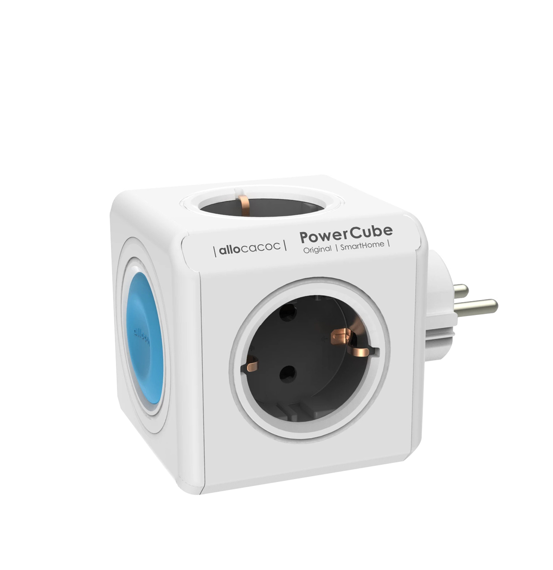 Allocacoc Original Smartphone Powercube