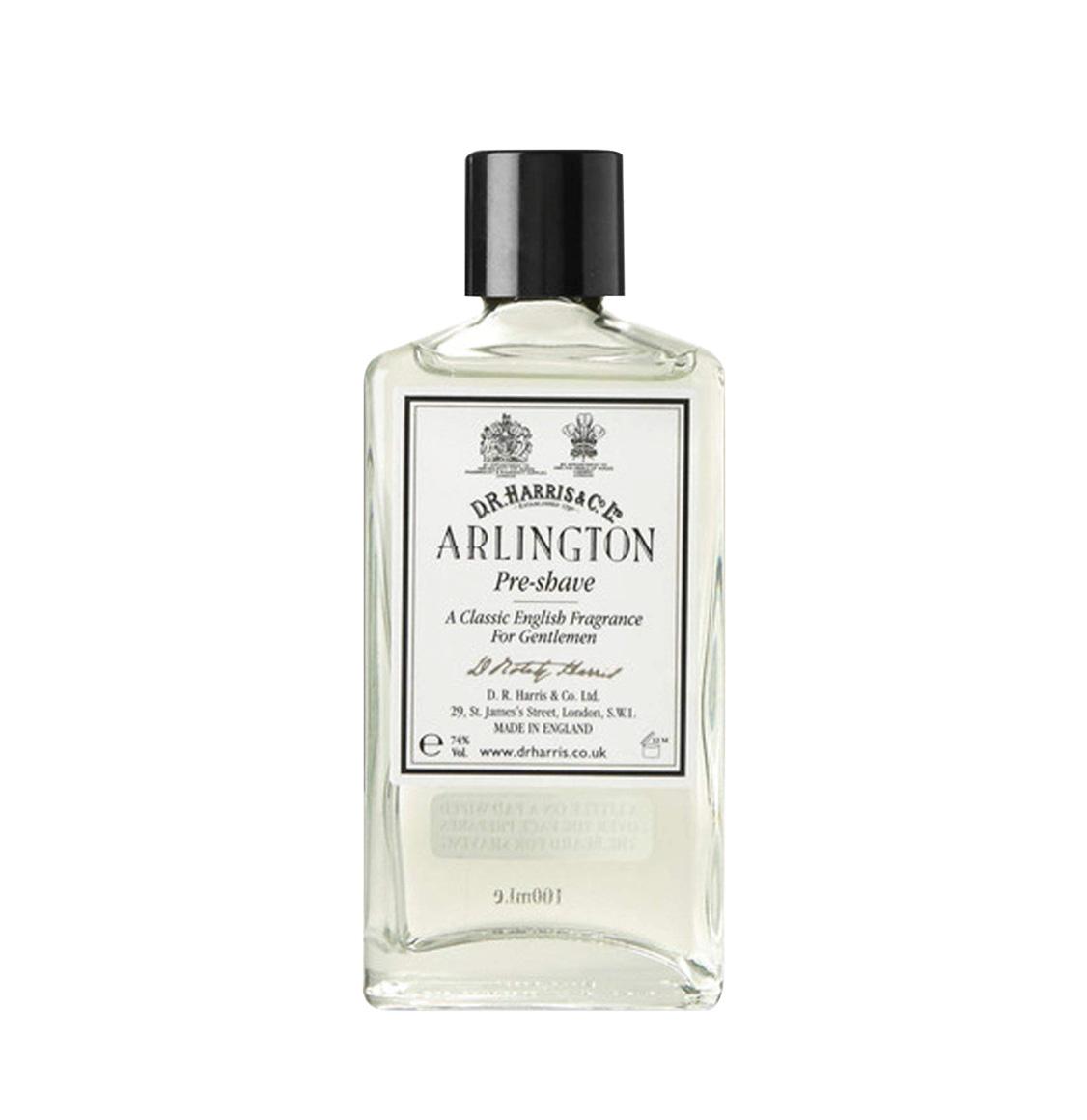 D R Harris Arlington Pre-Shave Lotion