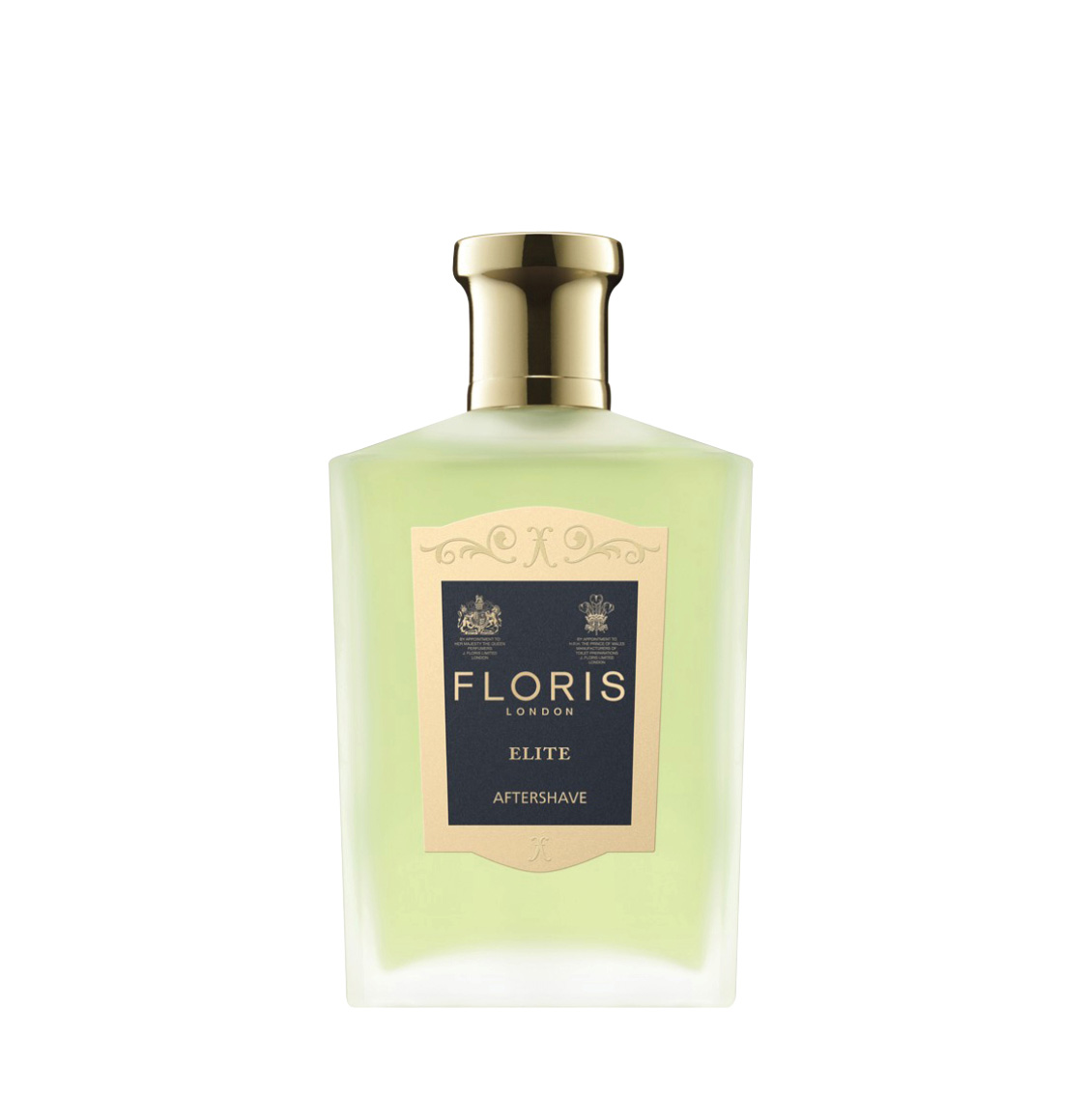 Floris London Elite Aftershave Lotion 100ml