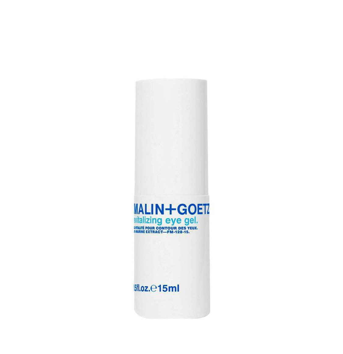 Malin and Goetz Revitalizing Eye Gel 15ml