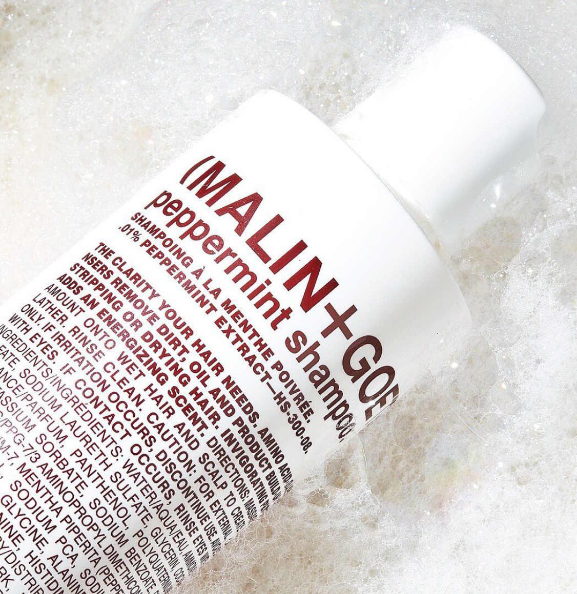 Malin and Goetz Peppermint Shampoo 236ml