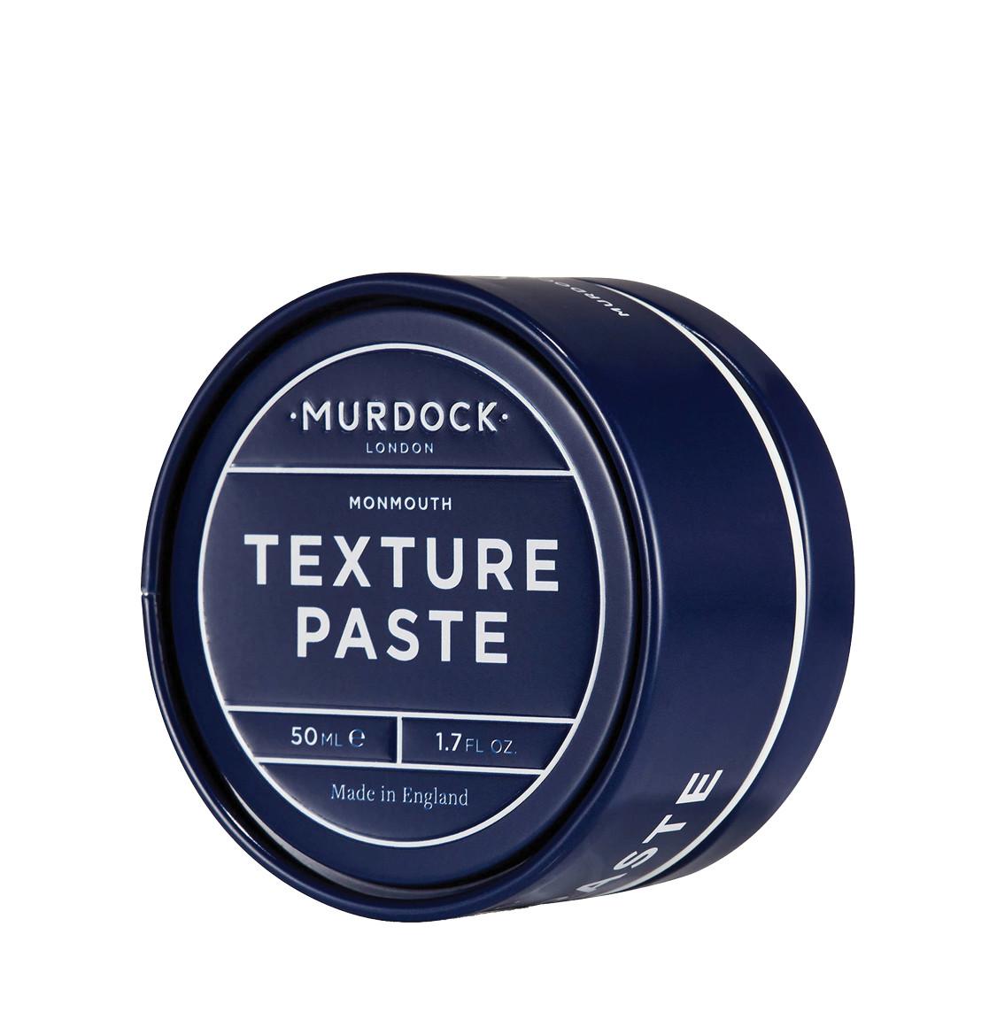 Murdock London Hair Clay Texture Paste 50ml