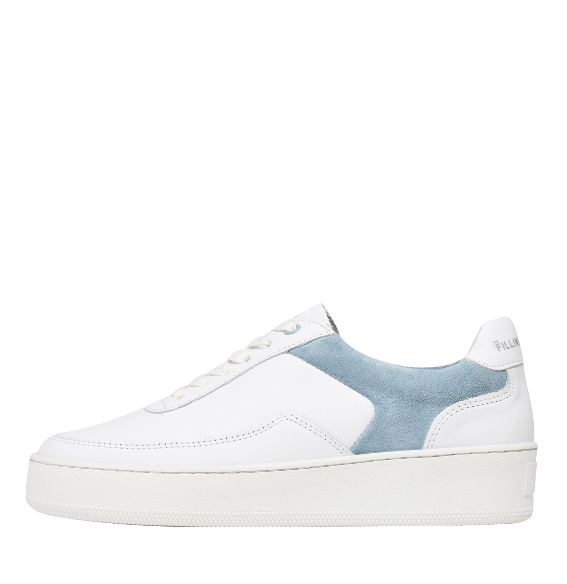 Filling Pieces Mondo GF Blue