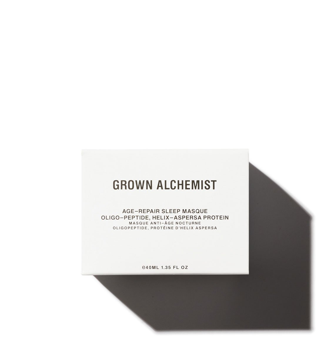 Grown Alchemist Age Repair Sleep Masque 40ml