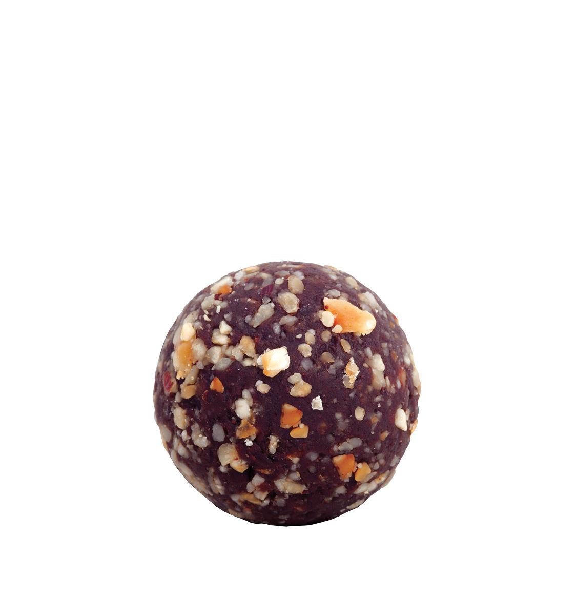 Kate Percy's Go Bites Hazelnut And Cacao 24g