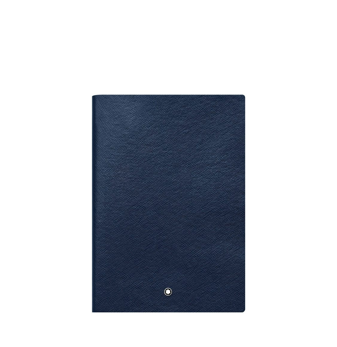 Montblanc Fine Stationery Sketch Book Indigo Blank
