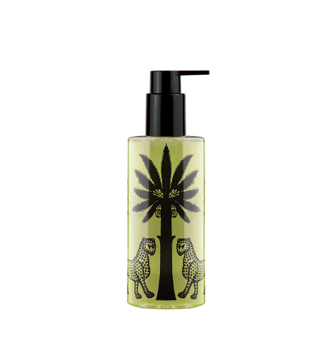 Ortigia Sicilia Bergamot Shower Gel 250ml