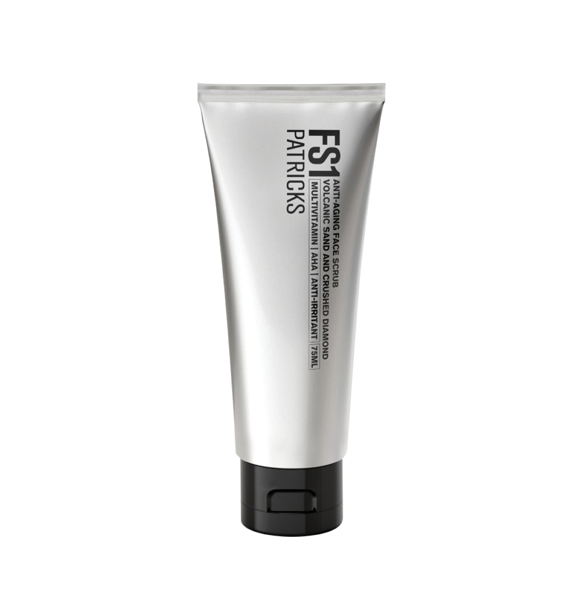 Patricks FS1 Face Scrub Volcanic Sand and Diamond 75ml