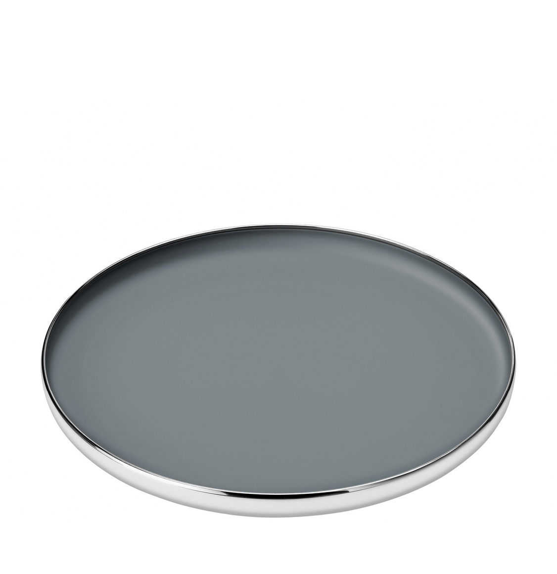 Norman Foster X Stelton Stainless Steel Foster Serving Tray