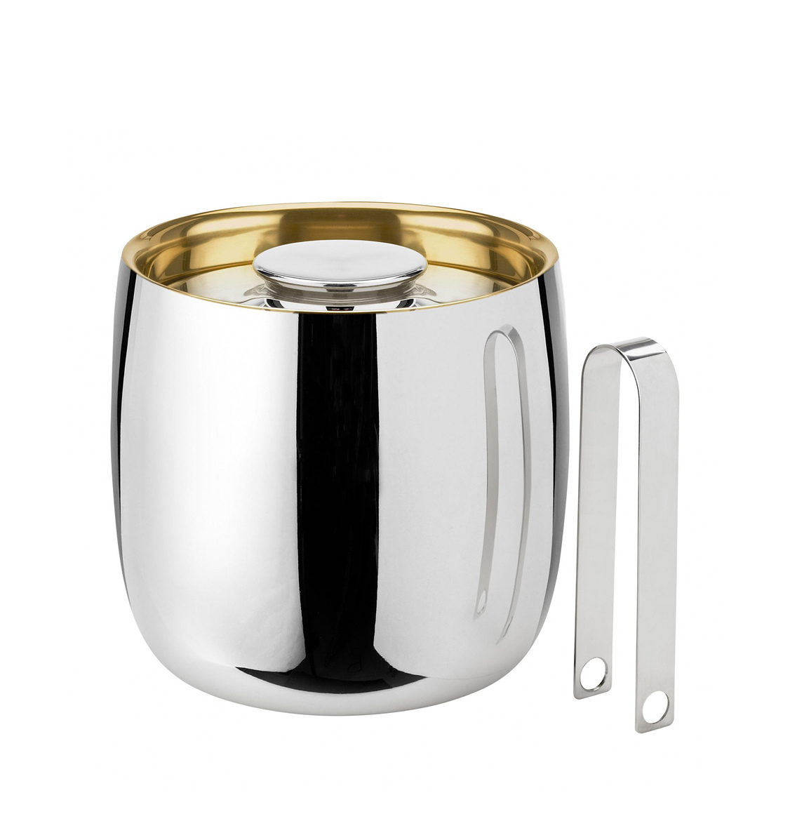 Norman Foster X Stelton Foster Ice Bucket | Champagne Cooler