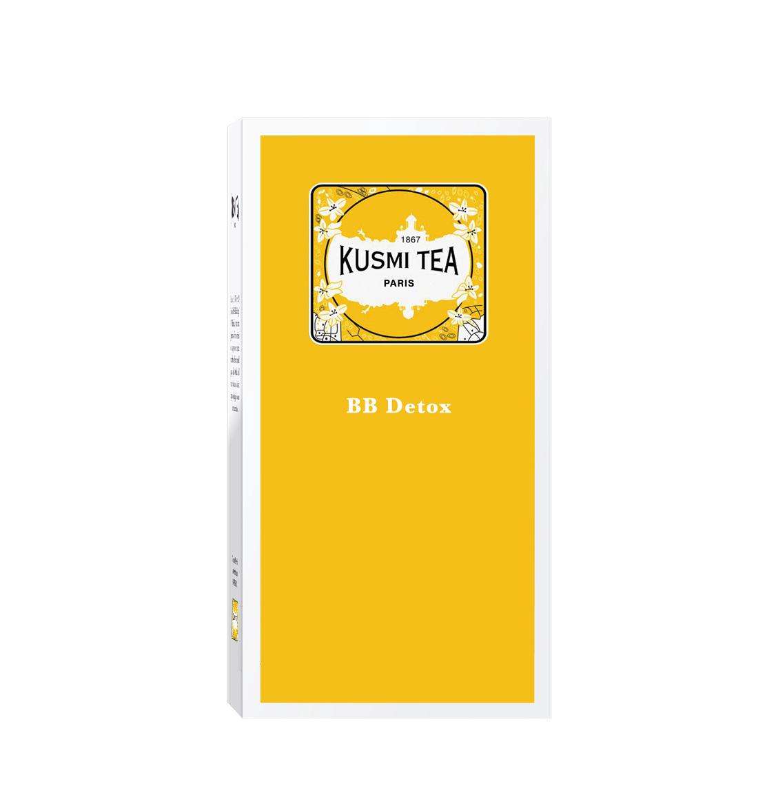 Kusmi BB Detox 25 Φακελάκια