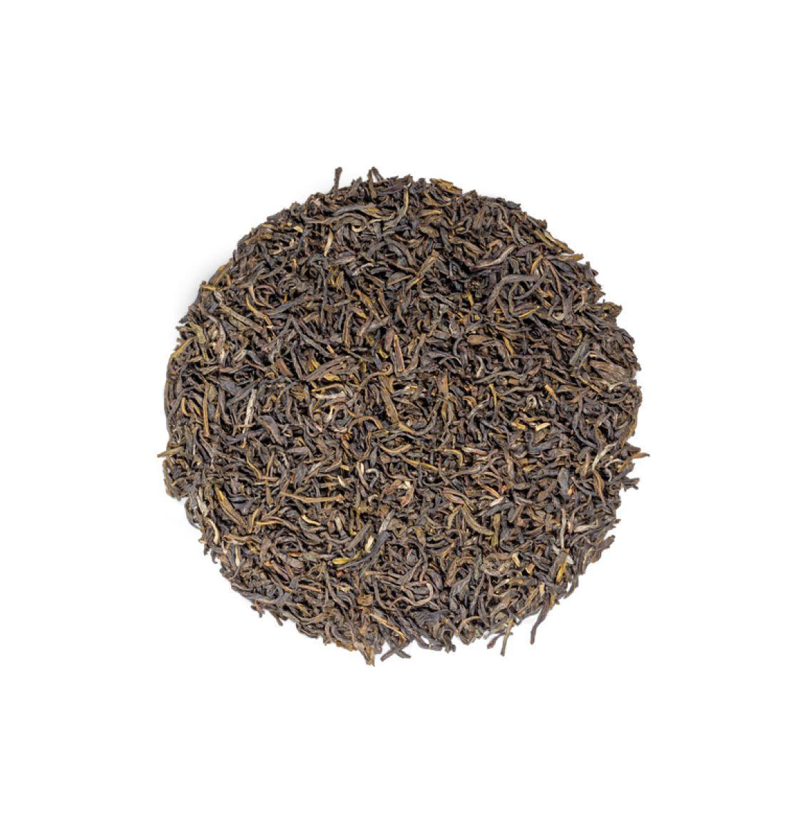 Kusmi Organic Jasmine Green Loose Tea BIO 90g