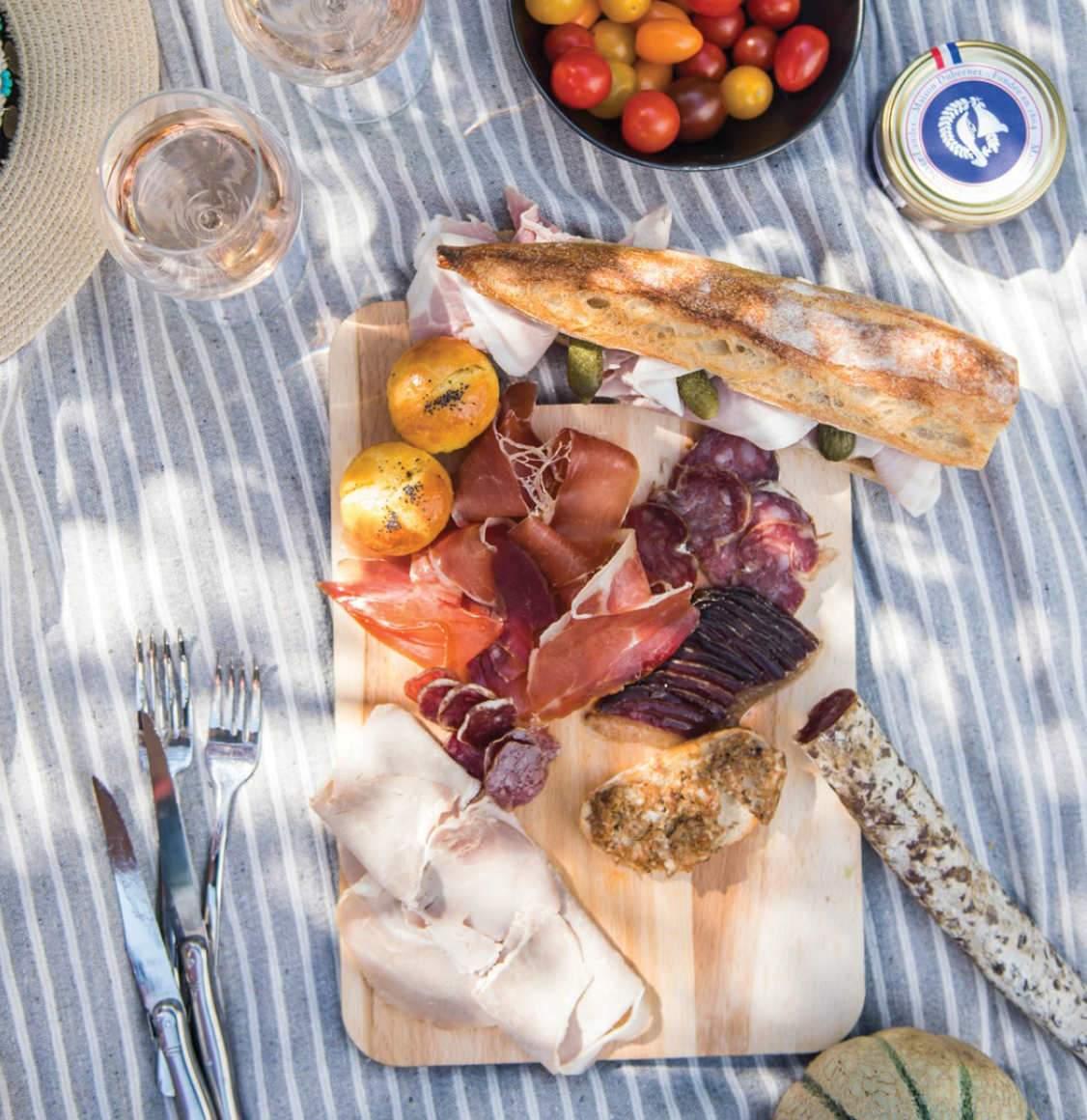 Maison Dubernet Duck Pate with Foie Gras 125g
