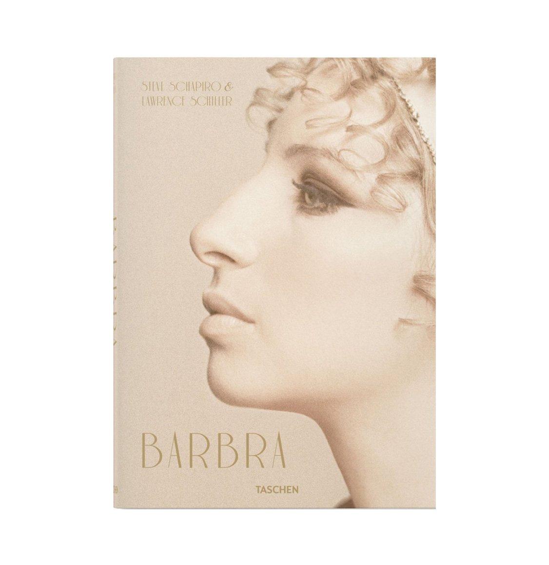 Taschen Barbra Streisand