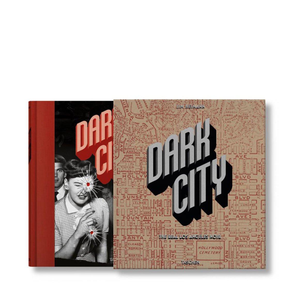 Taschen Dark City: The Real Los Angeles Noir