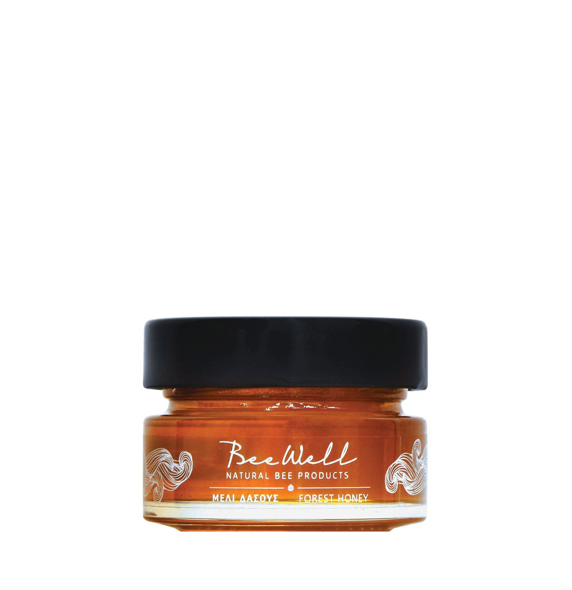 Μέλι Βιολογικό Ελάτης Beewell Organic Fir Tree Honey 95g