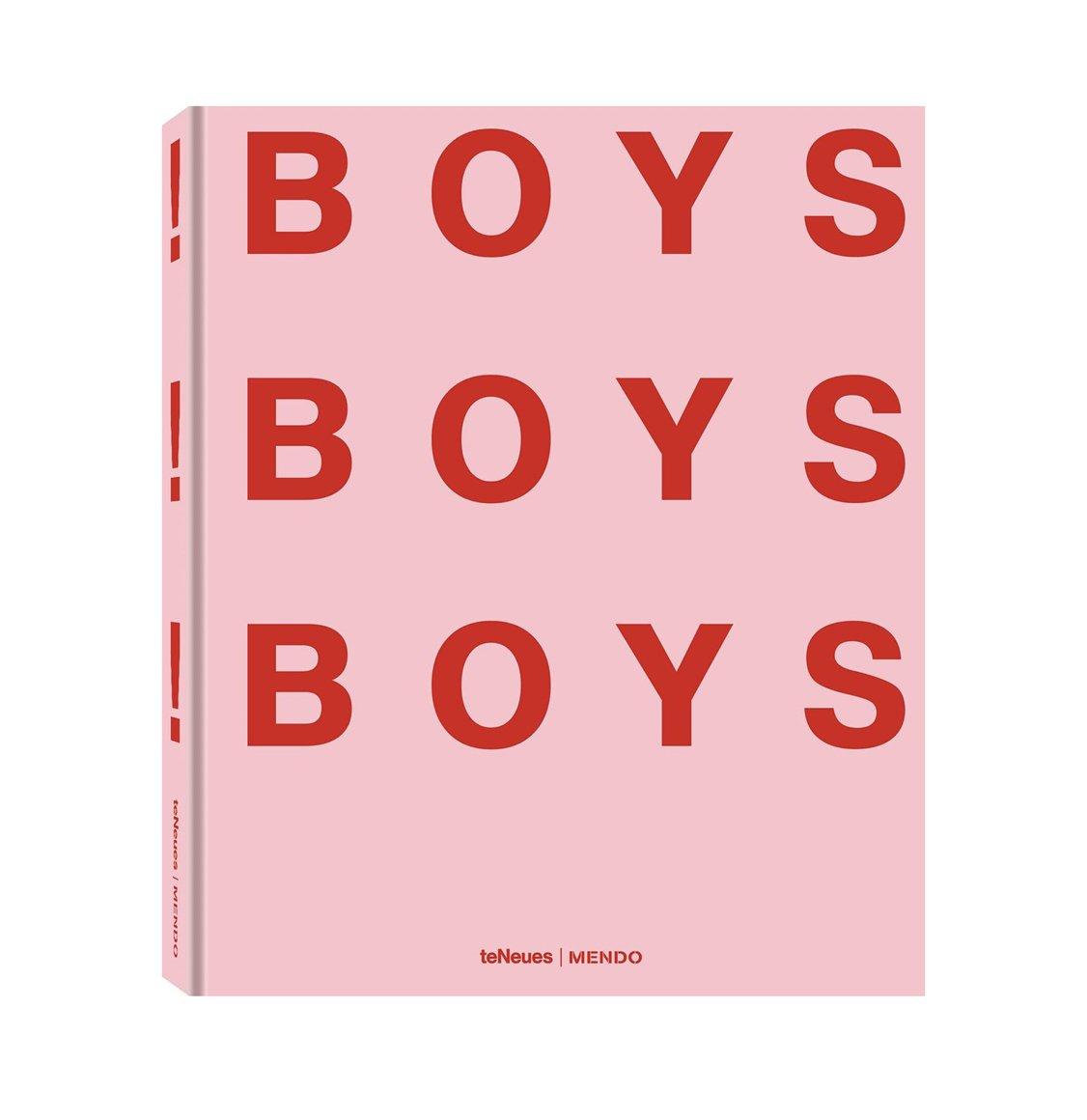 Mendo Boys! Boys! Boys!