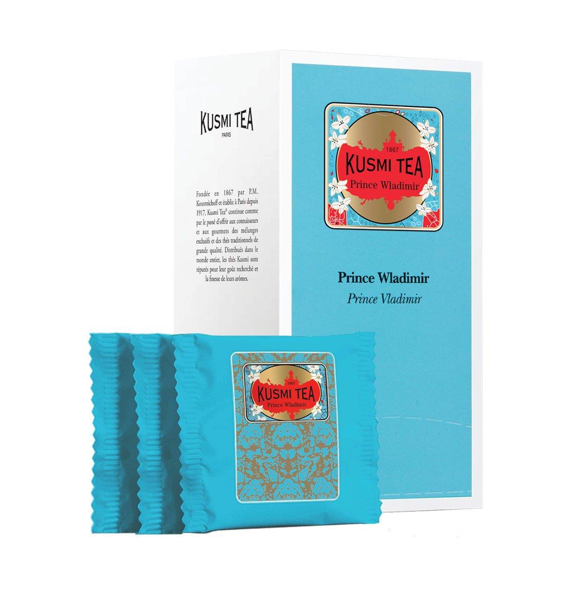 Kusmi Prince Vladimir Tea 25 Φακελάκια