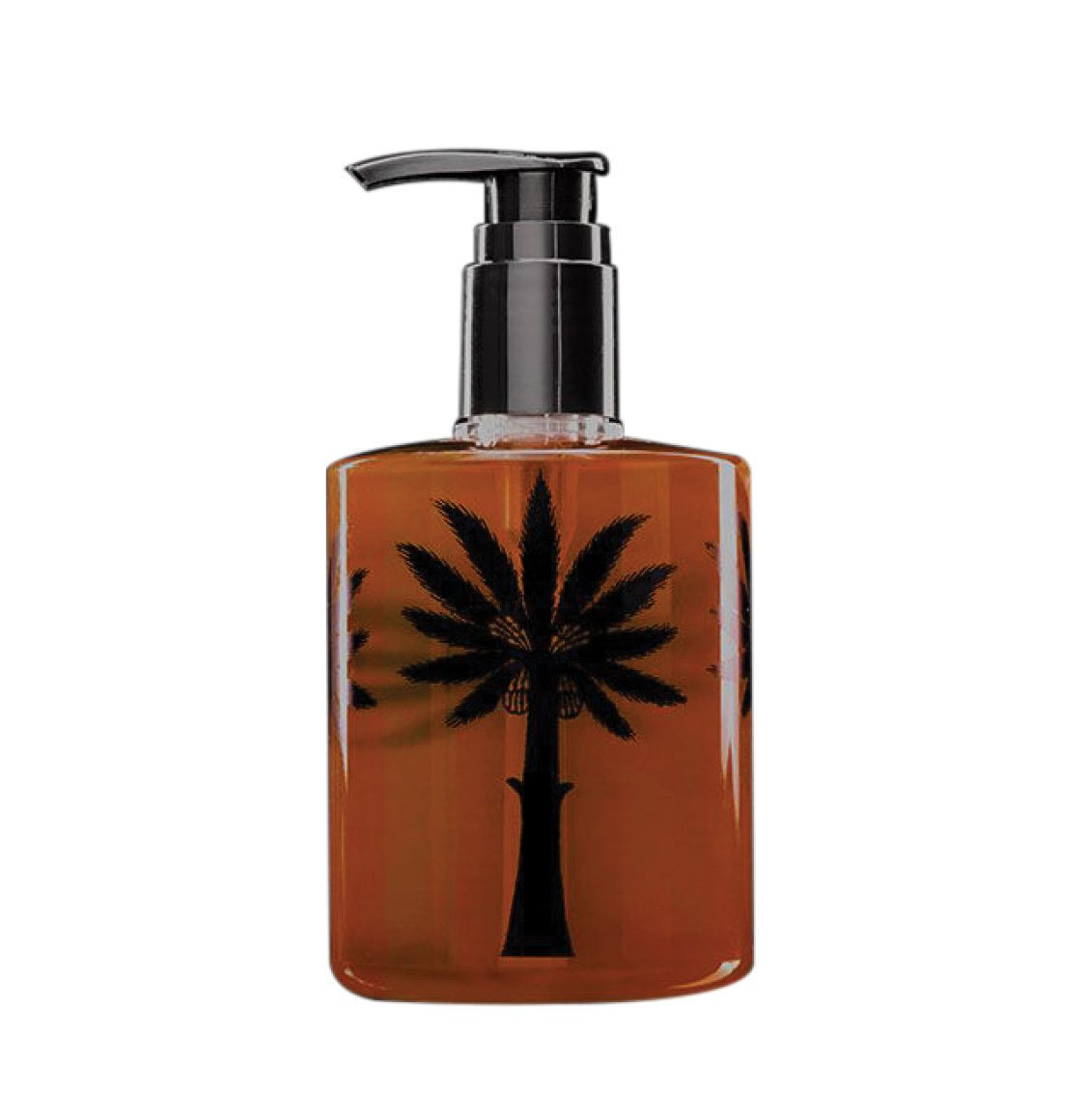 Ortigia Sicilia Ambra Nera Liquid Soap 300ml