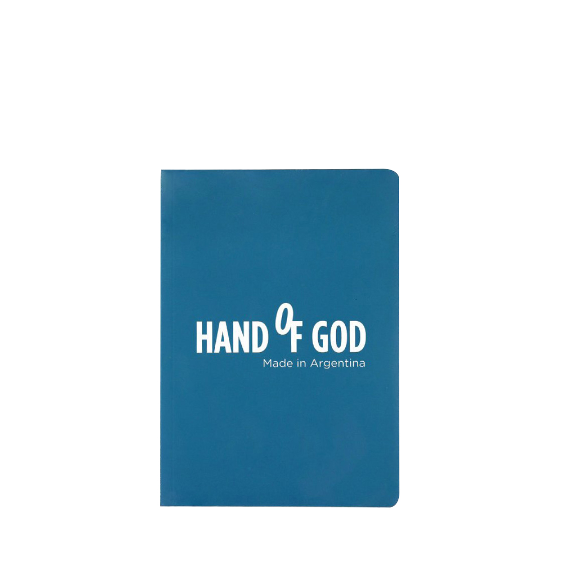 """Happily Ever Paper Repunation Stationery """"Hand of God"""" Σημειωματάριο"""