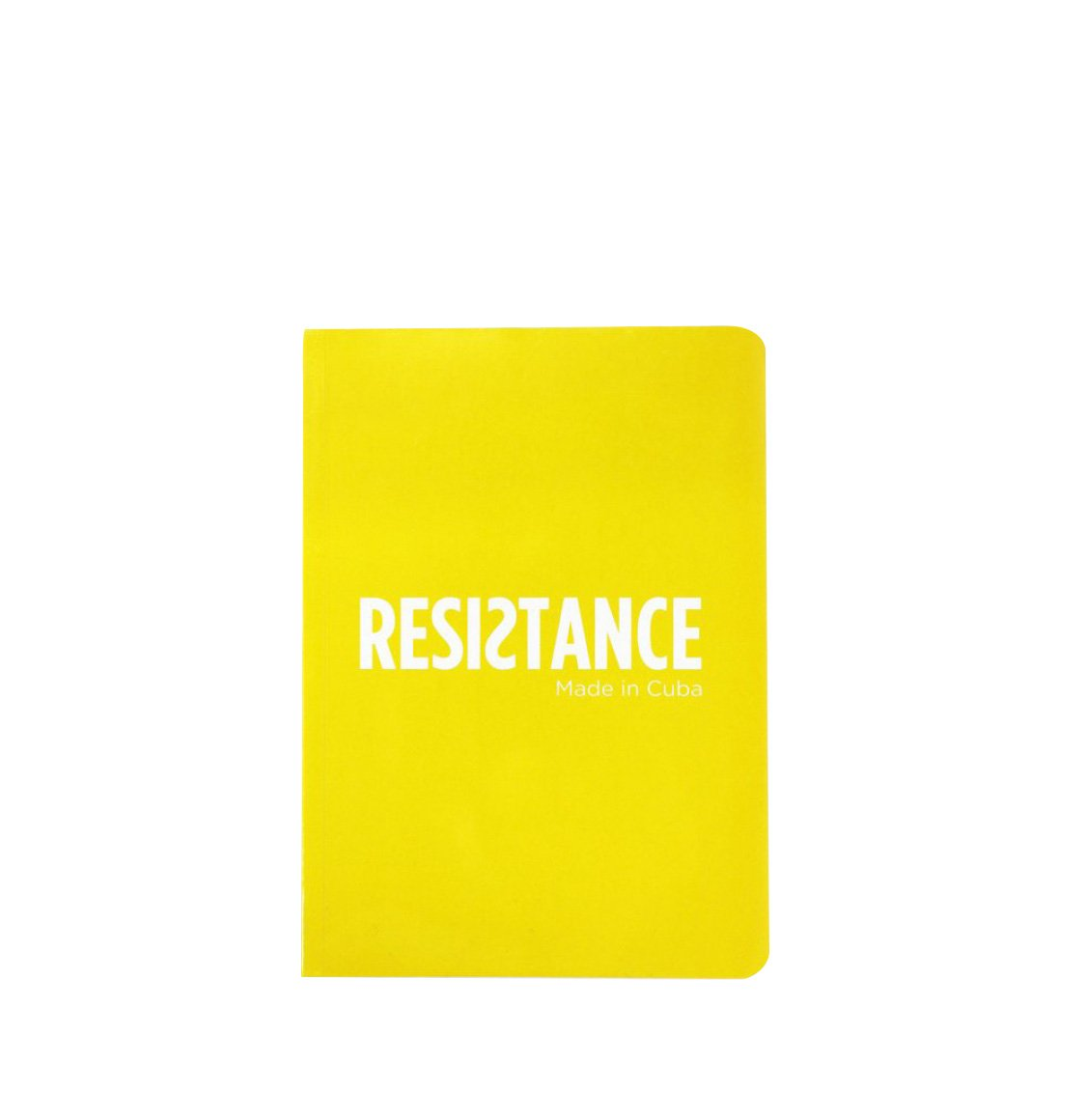 """Happily Ever Paper Repunation Stationery """"Resistance"""" Σημειωματάριο"""