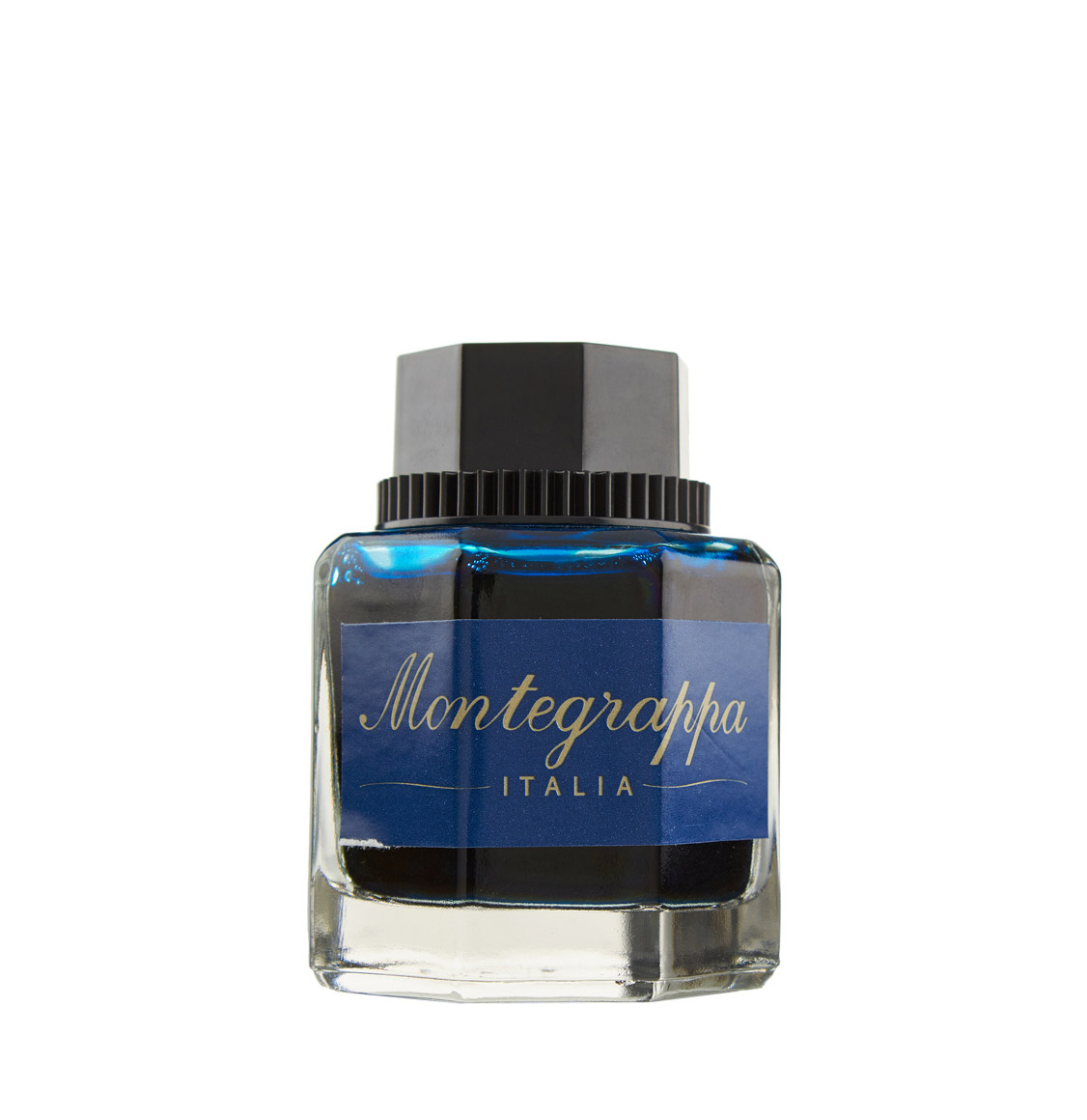 Montegrappa Μελάνι Πένας Μπλε 50ml