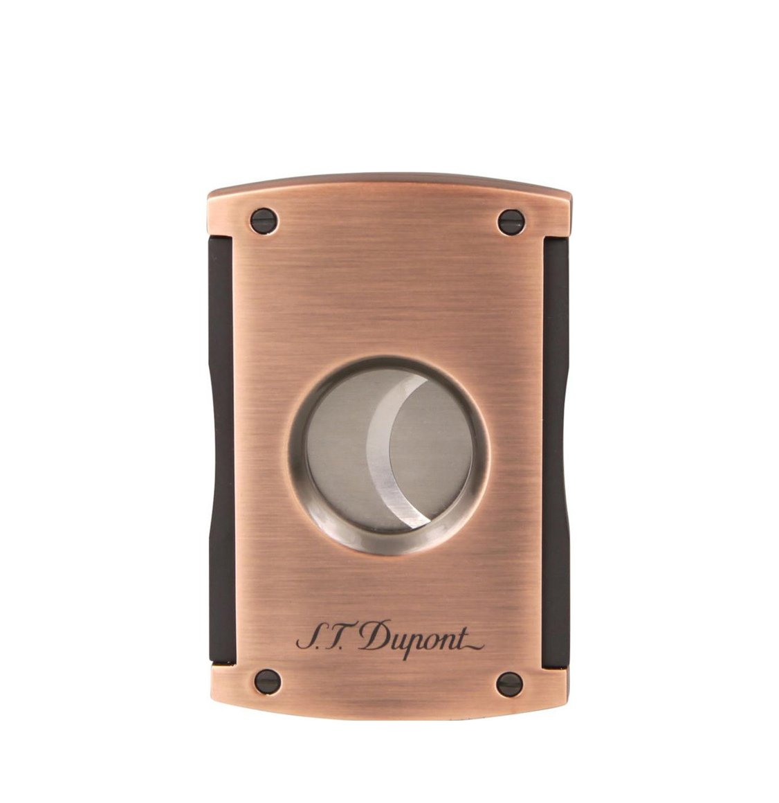 S.T. Dupont Πουροκόφτης Maxijet Copper