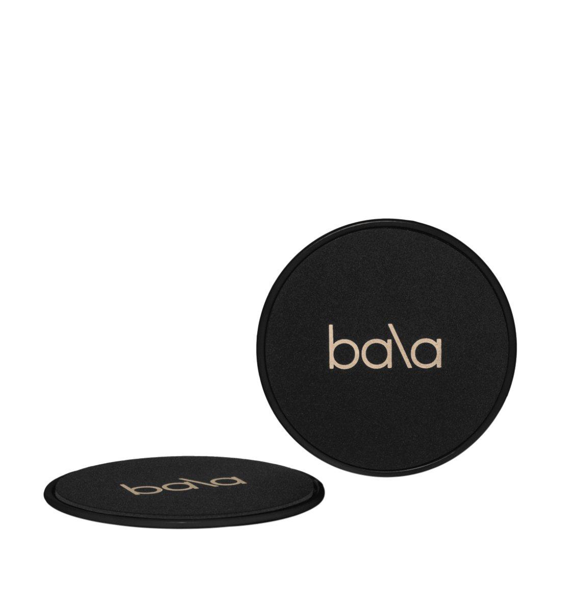 Bala Sliders Δίσκοι Ολίσθησης 2 Τεμάχια