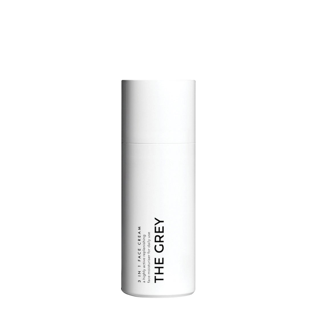The Grey 3 In 1 Daily Face Cream 50ml