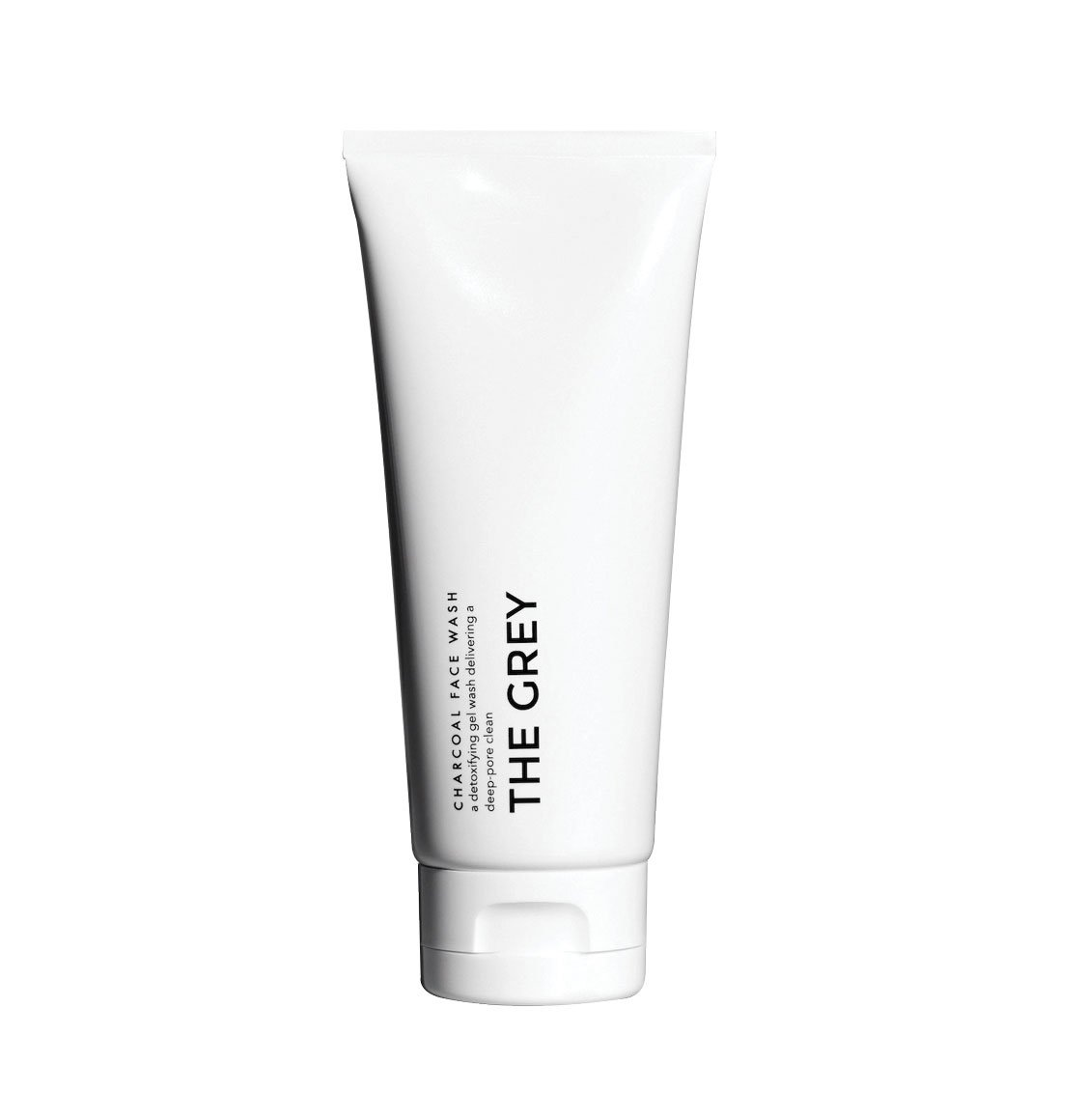 The Grey Charcoal Face Wash 100ml