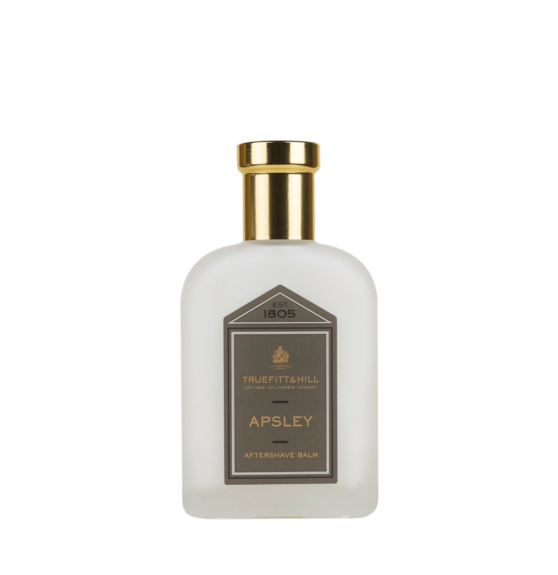 Truefitt And Hill Apsley Aftershave Balm 100ml