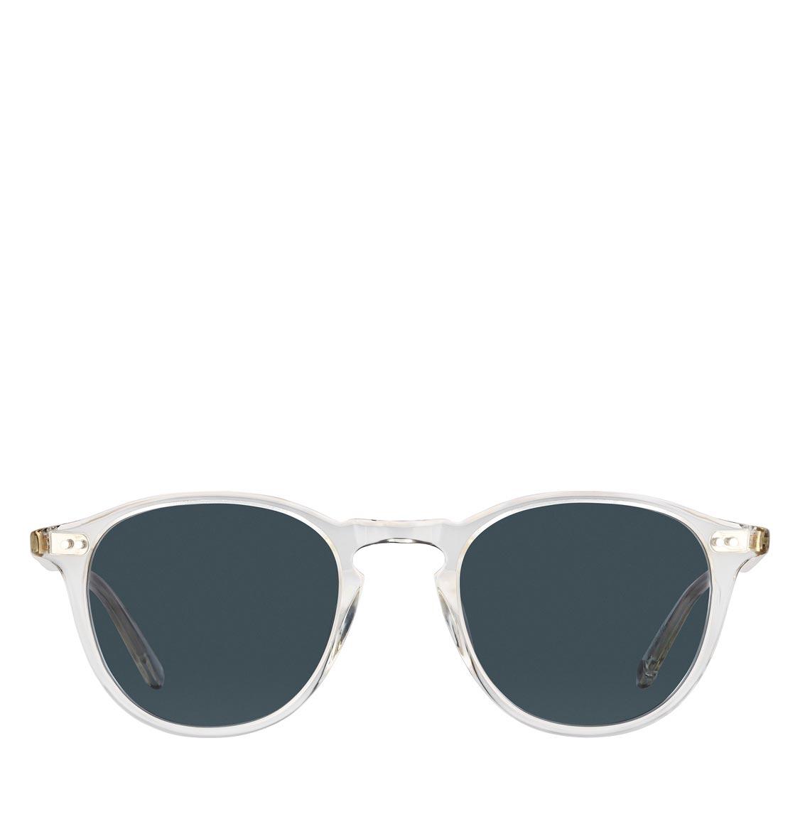 Garrett Leight Square Pure Glass Γυαλιά Ηλίου