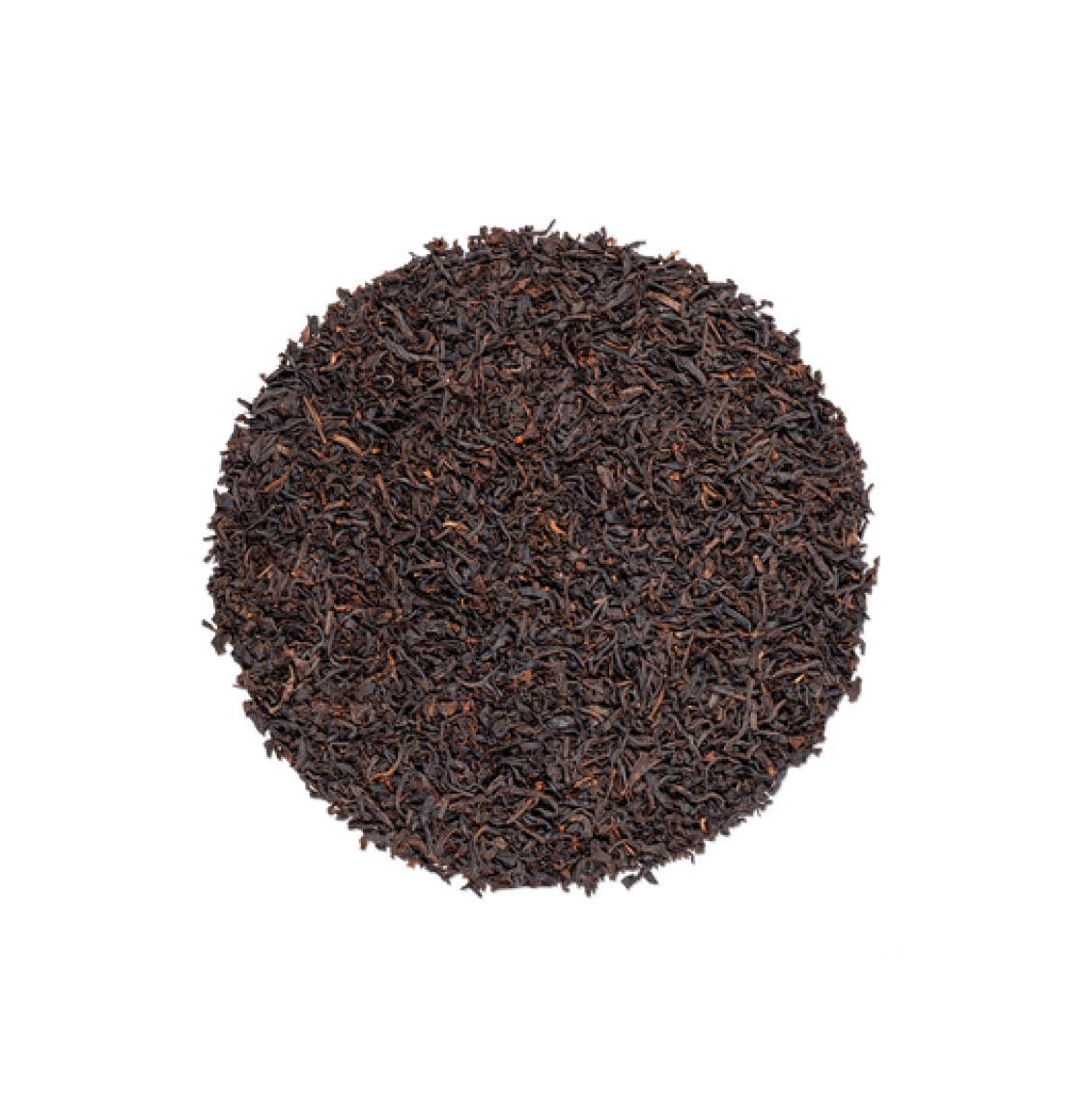 Kusmi Russian Morning N.24 Organic Black Tea 100g