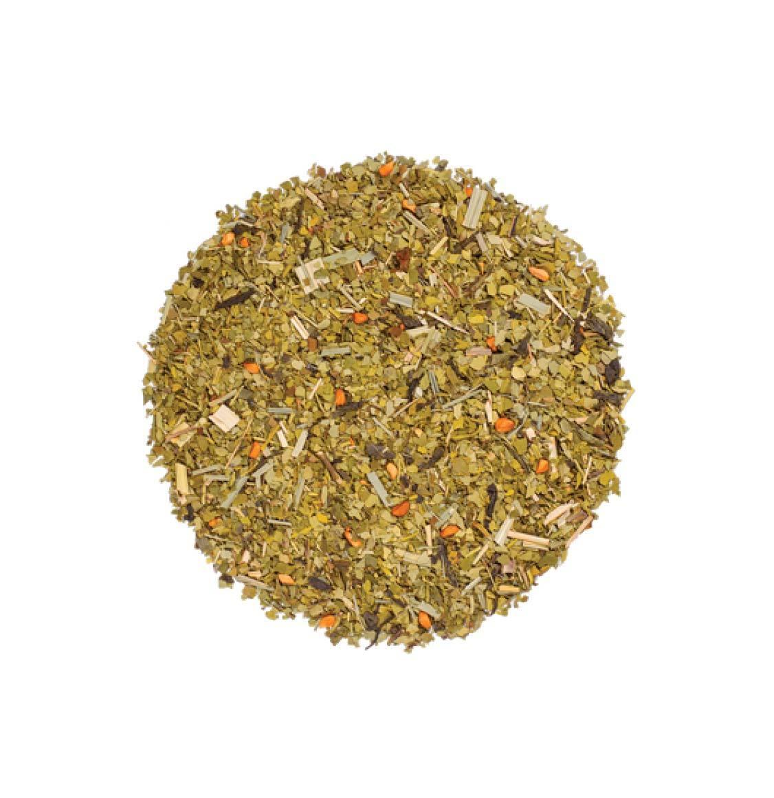 Kusmi Organic Detox Tea 100g