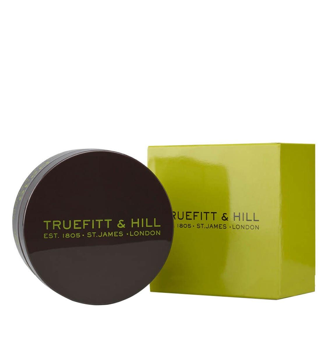 Truefitt And Hill No. 10 Shaving Cream Bowl 200ml