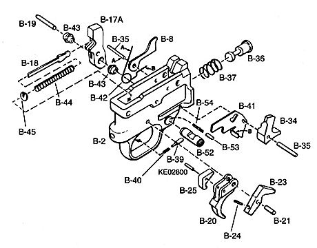 1996 Caprice Fuel Pump Diagram Fuel Pumps Aeromotive 340