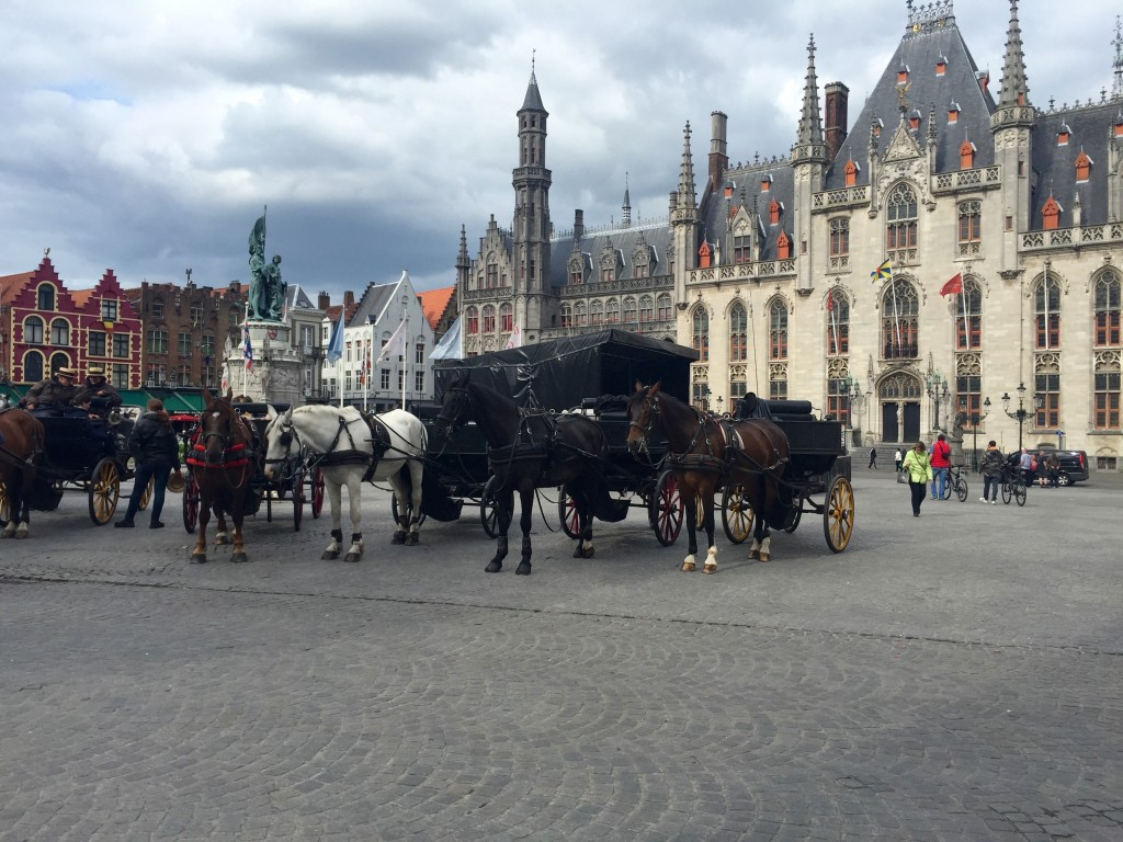 Bruges, Belgium - The Project Lifestyle