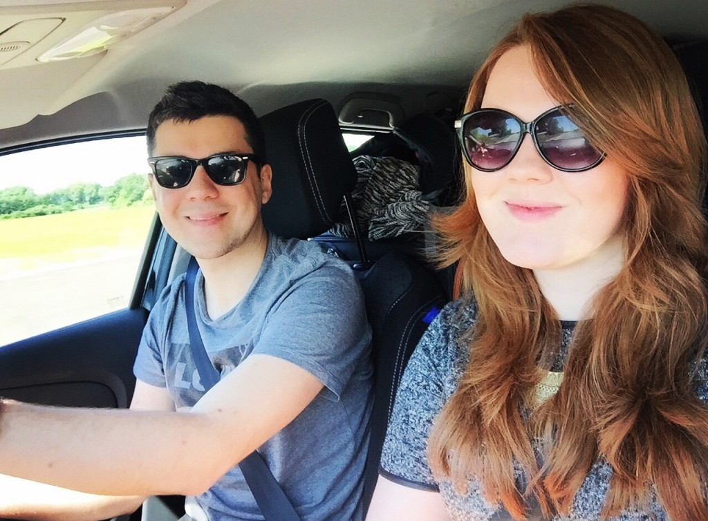 European Road Trip - The Project Lifestyle